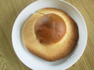 ぼうしパン2